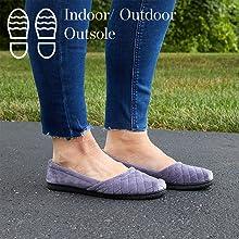 Indoor Outdoor Outsole
