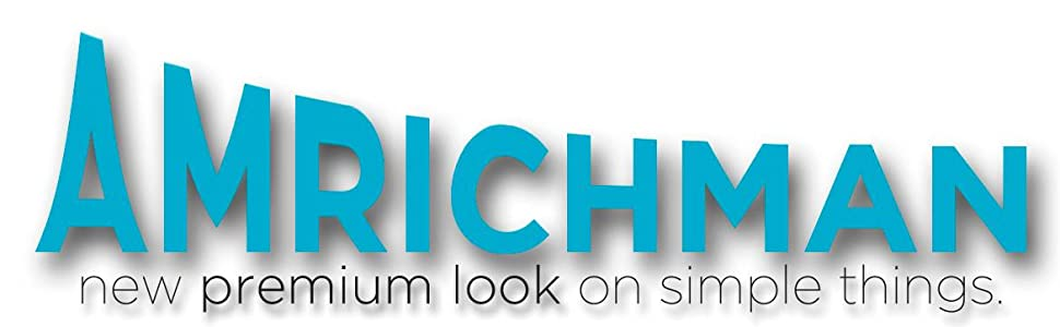 AMRICHMAN Brand