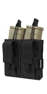 Obemisk Double Mag Pouch