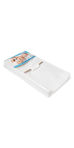 Graco contoured changing pad