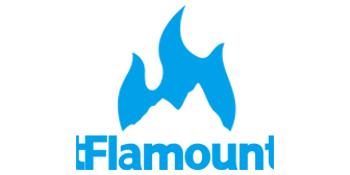 New Flamount Logo