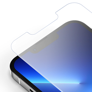 iPhone 13 Pro Max Tempered Glass