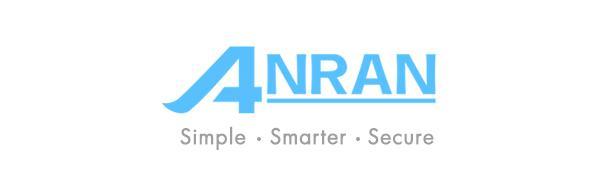ANRAN Camera de surveillance