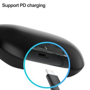 Rechargeable USB Fans