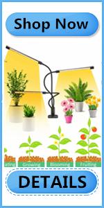 3500k sunlight indoor plant light