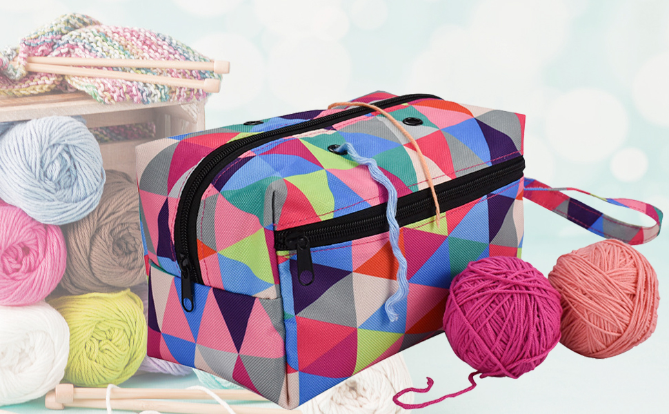 Katech Yarn Bag