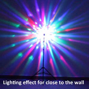 LED Rotating Light