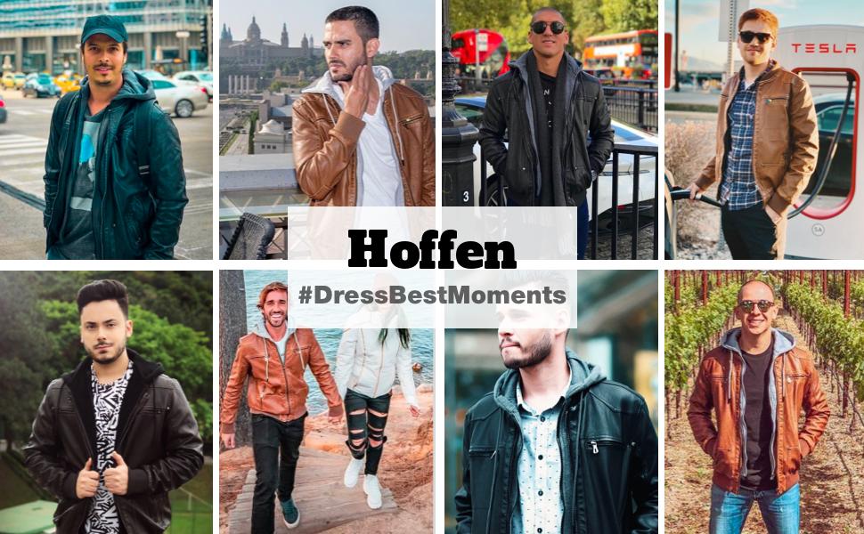 Hoffen Classy Customers Grid