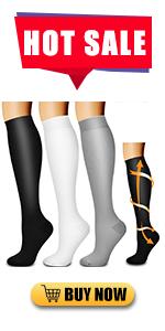 compression socks women