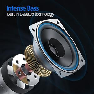 BassUp Technology