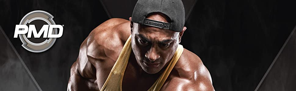 Testosterone Booster to support strength gains and improve performance