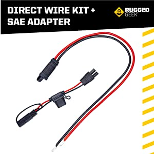 Direct Wire Compatability