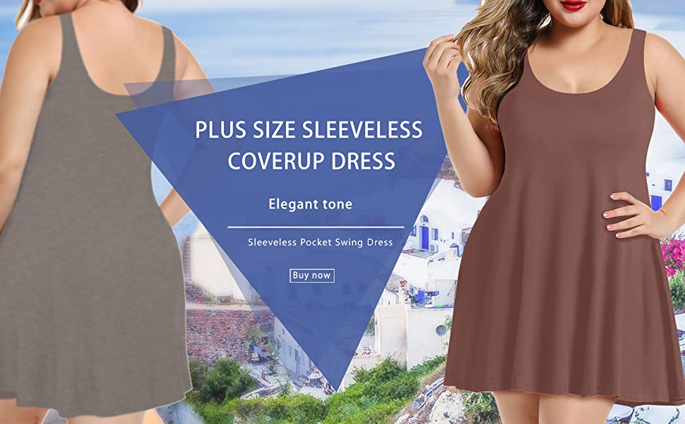 Plus Size Dress for Women