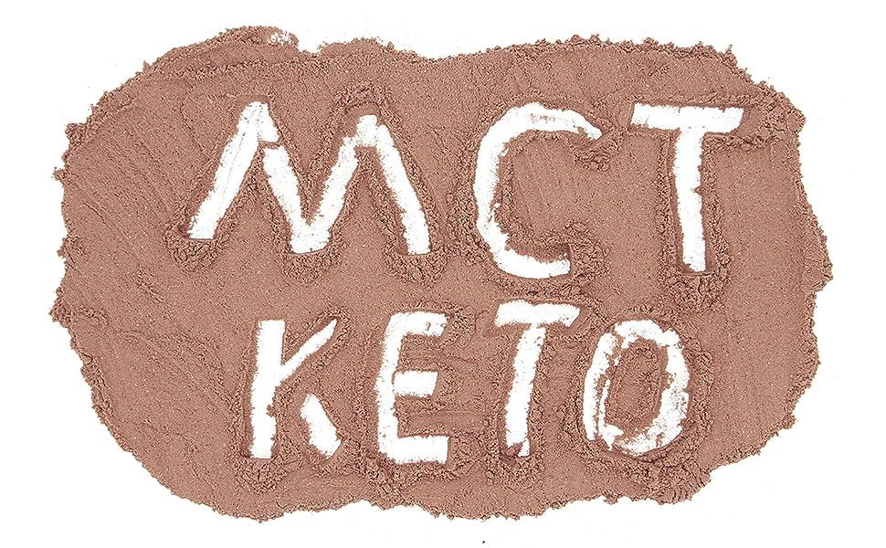 Best tasting exogenous ketones, MCT Oil-Prebiotics FIBER+Instant coffee, CONVENIENT STICK PACK