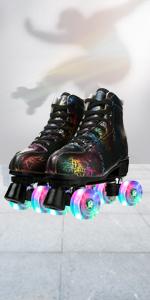 New roller