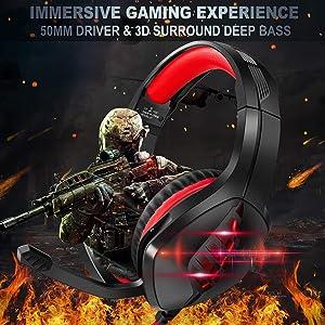 cascos gaming duraderos, cascos gaming con microfono, cascos gaming inalambricos, cascos gaming ps5