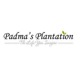 Padma`s logo