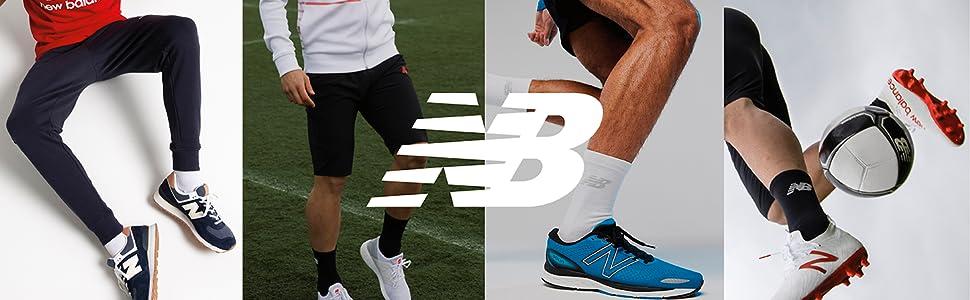 New Balance Men's Socks