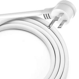 Heavy Duty Extension Cord with Velcro cable tie