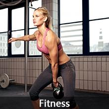 womens fitness set