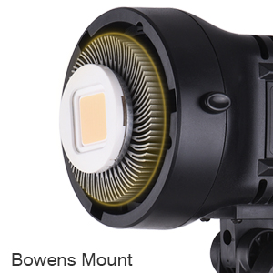 Andoer 5600K LED Bowens Mount Monolight