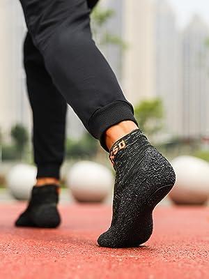 socks shoes for men
