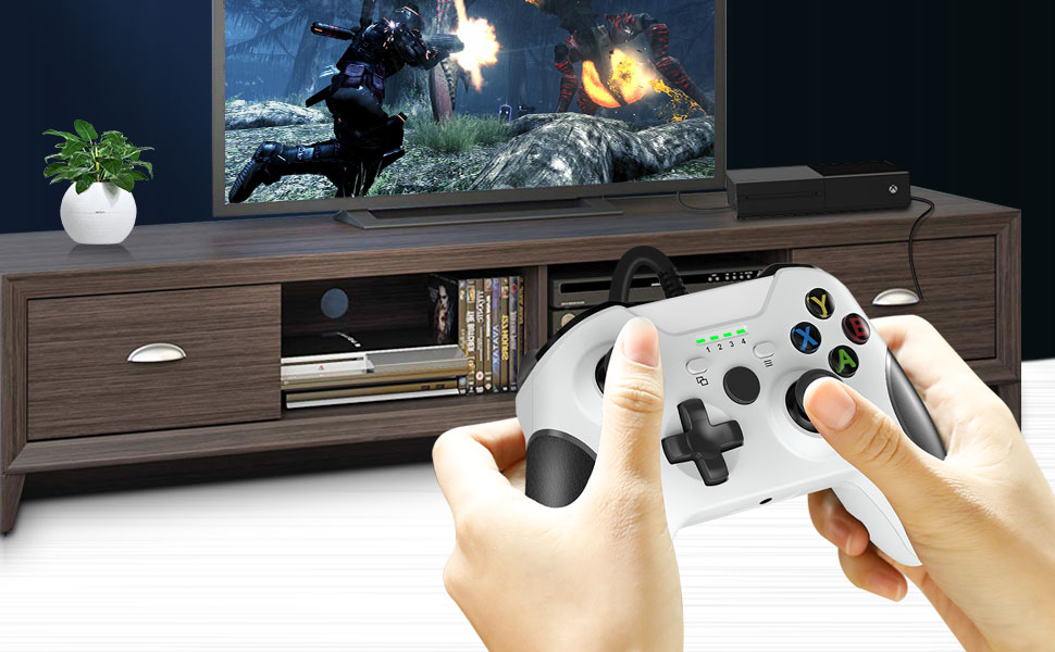 controller for remote