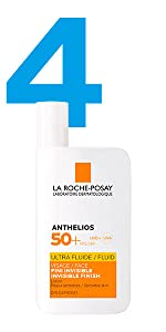 Anthelios Ultra Fluid Sunscreen