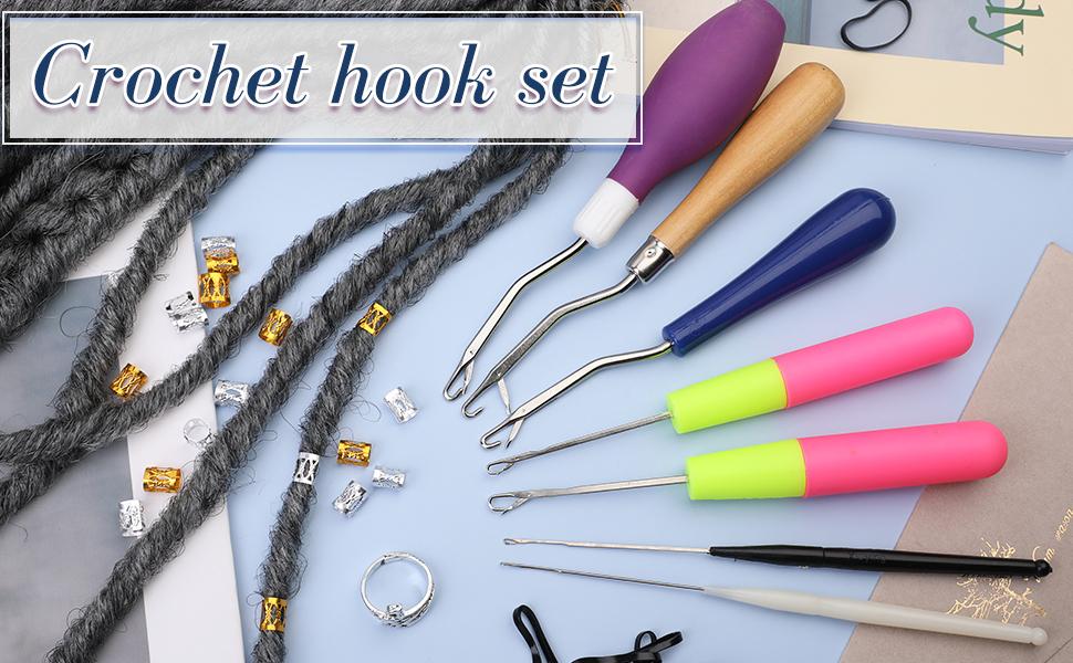 Latch Hook Crochet Needles