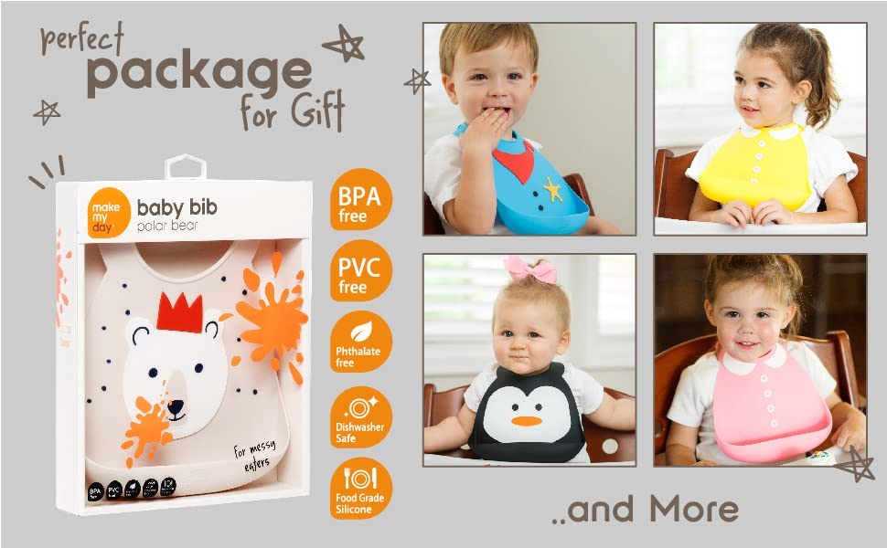 make my day package & lifestyle images