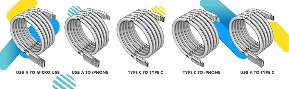 ICCON Data Cable