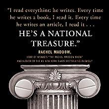 rachel maddow;empire of pain;Sackler;Sackler family;true crime;true crime books