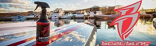 Boat Bling