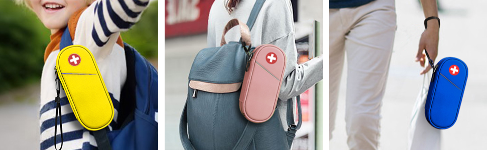 medical carrying case