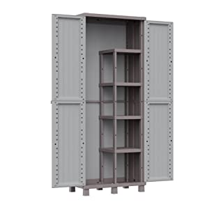 Armoire terry store age