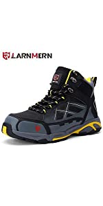 Safety Boots LM170202K