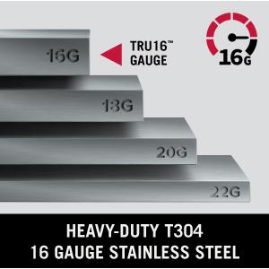 Heavy Duty Steel