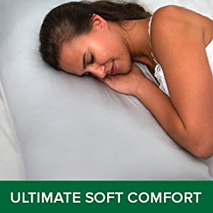 Pure Bamboo Sheets provide ultimate soft comfort