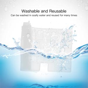 Washable amp; Reusable