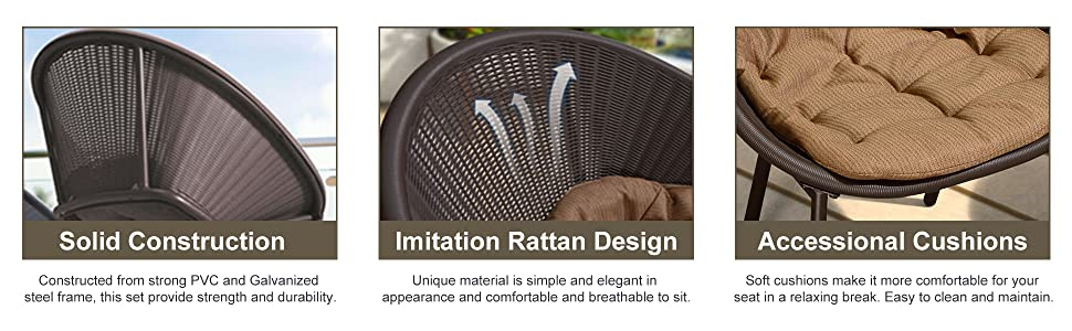 balcony chair, patio furniture chairs, patio chair set, outdoor patio chairs, small deck furniture