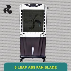 5 Leaf ABS Fan Blade