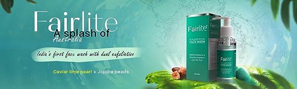 Gentle cleanser dual exfoliation acne sensitive travel essentials vitamin C daily scar spot deal