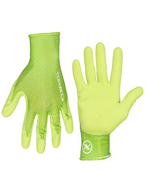 GC221 Foam Latex Dip Gloves, For Women