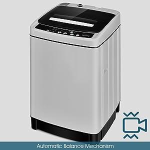 Mini Laundry Machine