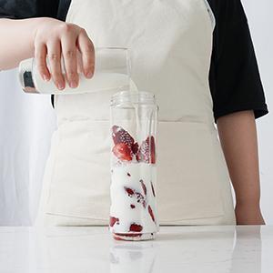 single serve blender
