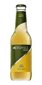 Organics by Red Bull Viva Mate