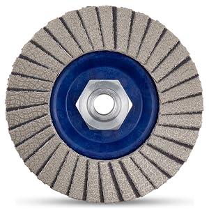 diamond flap disc kgs pro grit 120