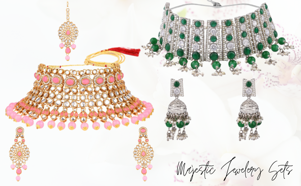 indian jewelry for women