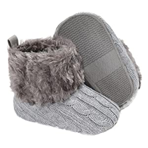 Anti-Slip Boots