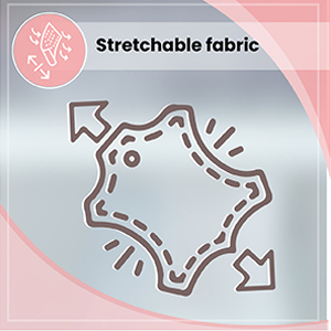 Stretchable Fabric